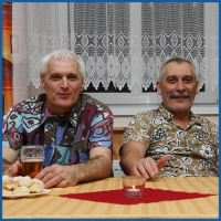 Nejedlý&Mužík 60 19.1.2013